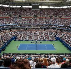 Open 2021 live coverage from torrey pines golf course, san diego, calif on cbssports.com. Tennis Weshalb Die Us Open 2020 An Den Bau Der Atombombe Erinnern Welt