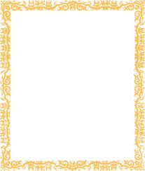 gold frame border vector. Modren Gold Inside Gold Frame Border Vector P