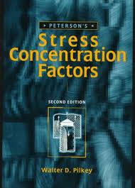Stress Concentration Factor Pdf Document