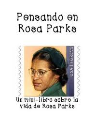 the best rosa parks biography ideas rosa parks  rosa parks biography spanish