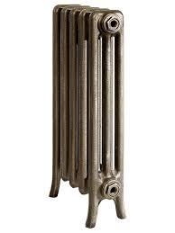 Чугунный <b>радиатор RETRO style Derby CH</b> 500/110 (1 секция)
