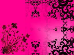 pink computer background