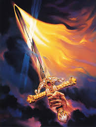 Image result for prayer heavens spiritual warfare