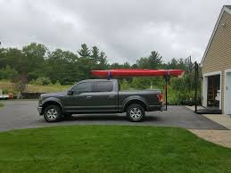 Kayak rack - Ford F150 Forum - Community of Ford Truck Fans