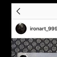 Ironart999 (Ironart999) на Pinterest