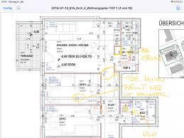 Sie wollen ihr wohnzimmer neu einrichten? Eigentumswohnung Im Rohbau Ideen Fur Kuche Im Wohn Esszimmer Auf 30 Qm Kuchenplanung Kuchen Forum