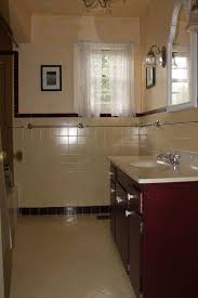 1940 Bathroom Design Interesting Inspiration Ideas