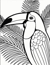 Small Picture Best Tropical Coloring Pages Printable Contemporary Coloring