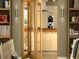 interiors design wallpapers concertina folding doors interior