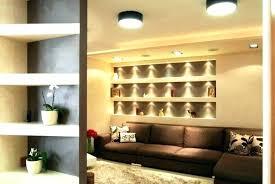 Shelving Ideas For Living Room Extraordinary Shelving For Living Room Doskaplus