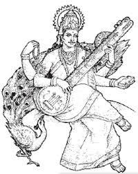 Click over each sanskrit word to get the meaning. Practical Sanskrit Saraswati Namastubhyam सरस वत नमस त भ य