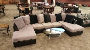 sectional sofa with double chaise. Fine Chaise Large 3pc Sectional Sofa W Double Chaise In Jamba Fabric  Phoenix  Factory To With C