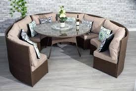full size of 10 seater outdoor table and chairs round rattan garden furniture teak conservatory grey