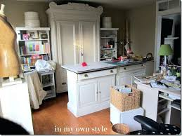 home office craft room ideas. Home Office Craft Room Design Ideas Small Designs O