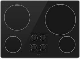 maytag mec7430wb 30 inch smoothtop electric cooktop