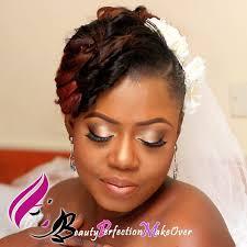 nigerian white wedding makeup beauty perfection makeover loveweddingsng1