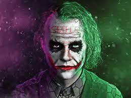 Joker Smile 4k, HD Superheroes, 4k ...