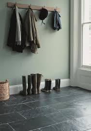 grey slate wall and floor tiles. comment choisir le bon vert pour ses murs ? grey slate tileslate blue wallsblack floordark wall and floor tiles r