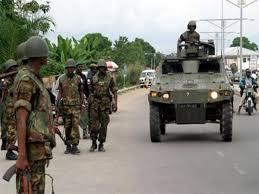 Image result for Director, Army Public Relations, Brig. Gen. Sani Usman
