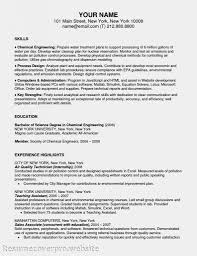Pollution Control Engineer Sample Resume 6 Download