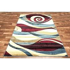red and tan area rugs blue brown rug modern beige black wave swirls unique pattern red and tan area rugs rug fl blue black