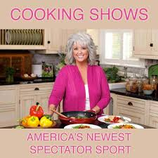 kitchen shows the rise of tv cooking shows over the past several decades should have