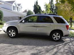 2006 Pontiac Torrent – pictures, information and specs - Auto ...