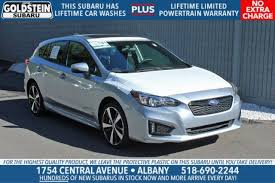 2018 subaru 0 financing. Plain 2018 2018 Subaru Impreza Sport In Albany NY  Goldstein Intended Subaru 0 Financing O