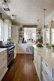 Brooke Giannetti's kitchen in Santa Monica