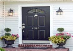 front door kick plateExterior Door Kick Plate  Home Design