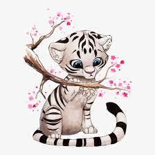 Nos dessins à colorier de mignon seront satisfaires les petits comme. Manga Animaux 5 Plus Dessin Mignon Manga Animaux Png Image Transparent Png Free Download On Seekpng