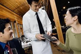 Handy Restaurant Tipping Chart Lovetoknow