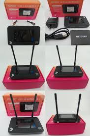 huawei 4g pocket hotspot plus. [visit to buy] unlocked netgear aircard mobile hotspot wifi router (plus antenna) huawei 4g pocket plus