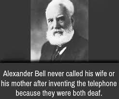 「alexander graham bell wife」の画像検索結果