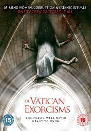 Exorcismo no Vaticano Online Dublado