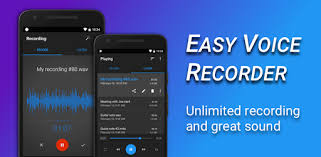 <b>Easy</b> Voice Recorder - Apps on Google Play