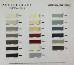 O Pottery Barn Paint Colors Best Of  Crate And Barrel