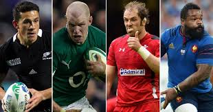 rugby world cup 2016 these are the 15 hardest players at the tournament mirror