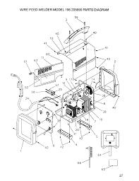 Arc welder parts diagram beautiful diagram lincoln mig welder parts diagram