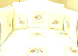 baby room peter rabbit nursery bedding australia