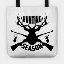 Hunting Season Chart Hunting Season
