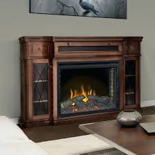 electric fireplace surround napoleon inch electric fireplace mantel package with inch ascent firebox diy electric fireplace