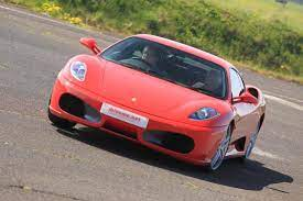 My First Ever Drive In A Ferrari Picture Of Driveme Driving Experience Stafford Tripadvisor