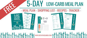 Ditch The Carbs Healthy Easy Family Recipes Sugar Free