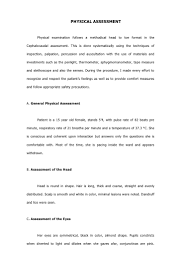 Nursing Case Study Nsvd Normal Spontaneous Delivery