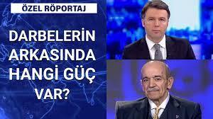 Darbeler siyasete nasıl yön verdi? Dr. Mustafa Çalık anlatıyor | Özel  Röportaj - 29 Mayıs 2020 - YouTube