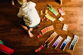 Metoda Montessori - na czym polega? - Przedszkole Róża Montessori