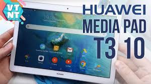 <b>Huawei MediaPad T3</b> 10 Стоит ли покупать в 2019? - YouTube