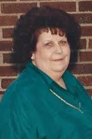 "Obituary for Letitia ""Tish"" (Britt) Wade | Goad Funeral Home"
