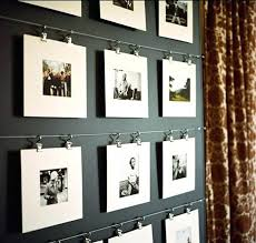 family photos on the wall wall frames decorating ideas ad cool ideas to display family photos